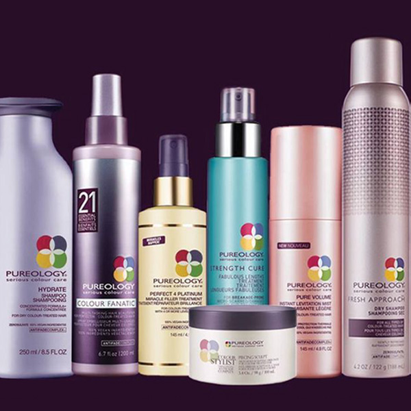 pureology lutz fl hair salon